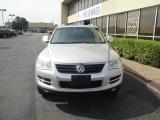 Volkswagen Touareg 2 2008