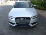 Audi A4 QUATTRO 2013