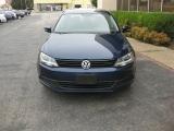 Volkswagen Jetta SE 2012