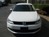 Volkswagen Jetta Sedan SE TDI 2012
