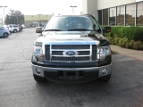 Ford F-150 SuperCrew XL 2012