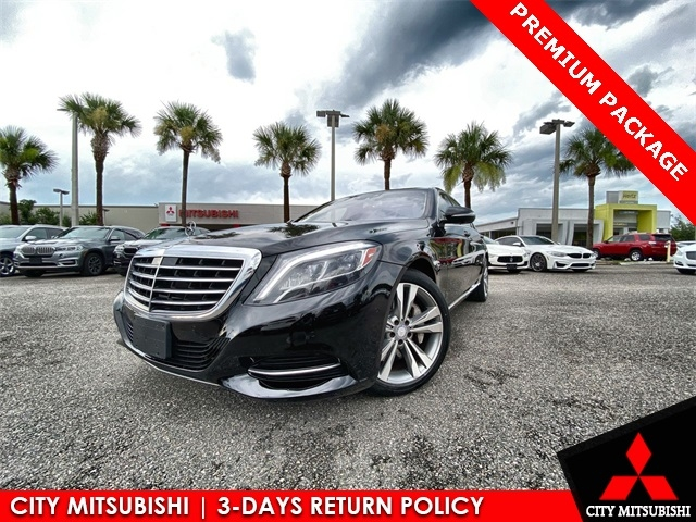 2017 mercedes-benz s-class s 550 cars - jacksonville, fl at geebo