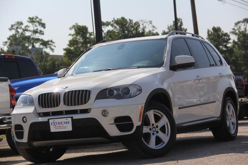 BMW X5 Diesel 2012
