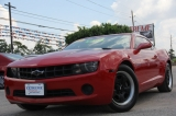 Chevrolet Camaro *Manual Transmission* 2011