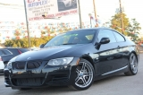 BMW 335 is 2dr 2011