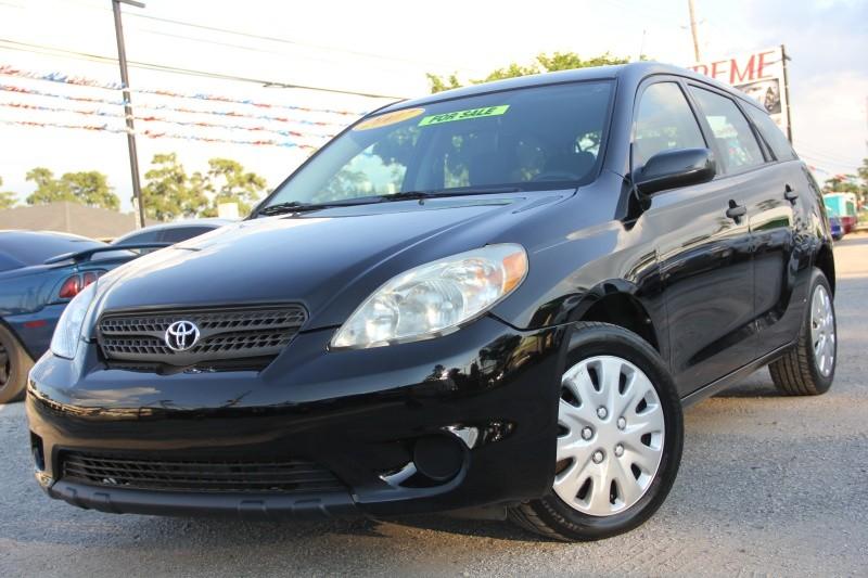 Toyota Matrix 2007