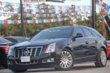 Cadillac CTS Wagon  Performance AWD 2012