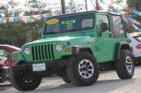 Jeep Wrangler Sport 4X4 2004