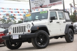 Jeep Wrangler Unlimited Sport 2010
