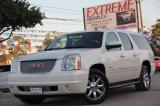 GMC Yukon XL 2012