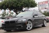 BMW 550i M Sport PKG 2013