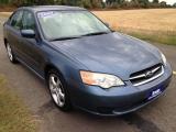 Subaru Legacy Sedan 2006