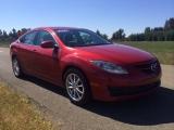 Mazda Mazda6 2009