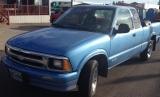 Chevrolet S-10 1997