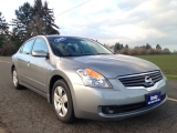 Nissan Altima LOW MILES VERY CLEAN 2008