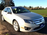Ford Fusion 1 OWNER! 2010