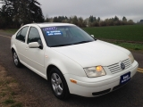 Volkswagen Jetta Sedan 5-Speed 2003