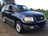 Ford Expedition 3rd Seat Sweet Ride 2003