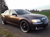 Chrysler 300 Premium Wheels! Like New 2013