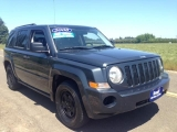 Jeep Patriot Gas Saver! 4 Cylinder! 2008