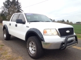 Ford F-150 4x4! Really Tough Truck 2007