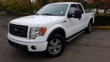 Ford F-150 - FX4 , 4X4 , Ext Cab 2009