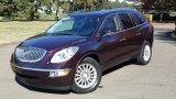 Buick Enclave FULLLY LOADED LEATHER 2009