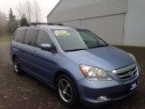 Honda Odyssey FULLY LOADED 2007