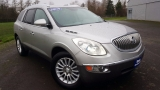 Buick Enclave - V6 - 3rd Row - Family SUV 2008