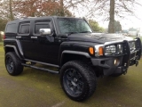 Hummer H3 - 4X4 LEATHER DVD SUNROOF 2006