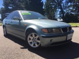 BMW 3 Series SEDAN 4 DOOR 2002