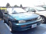 Subaru Impreza Wagon 1996