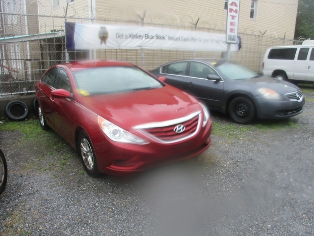 2012 hyundai sonata gls cars - jamaica, ny at geebo