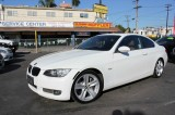 BMW 3 Series 335i Coupe 2008