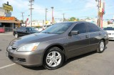 Honda Accord Sdn EX 2007