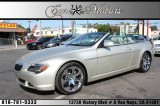 BMW 6 Series 645Ci Convertible 2004