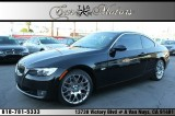 BMW 3 Series 328i Coupe 2007