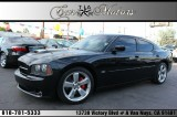 Dodge Charger SRT8 6.1L HEMI 2007