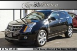 Cadillac SRX 2.8 Turbo Premium Collection 2011