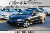 Mercedes-Benz CLK-Class CLK500 2005