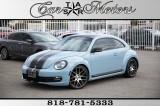 Volkswagen Beetle 5C 2012