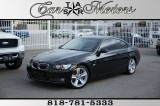 BMW 3 Series 335i Coupe 2009