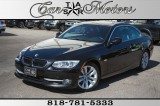BMW 328i Convertible 2013
