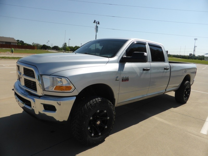 2011 dodge ram 3500 4wd crew cab srw st power pack cummins. Black Bedroom Furniture Sets. Home Design Ideas
