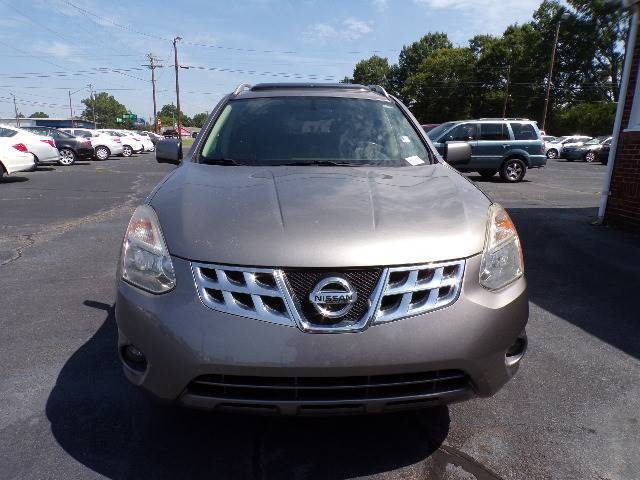 2012 nissan rogue sv w sl package 4dr crossover cars - kannapolis, nc at geebo