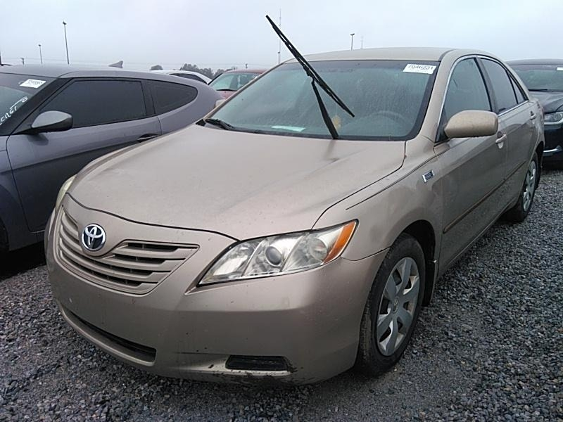 2009 toyota camry 4dr sdn i4 auto cars - jacksonville, fl at geebo