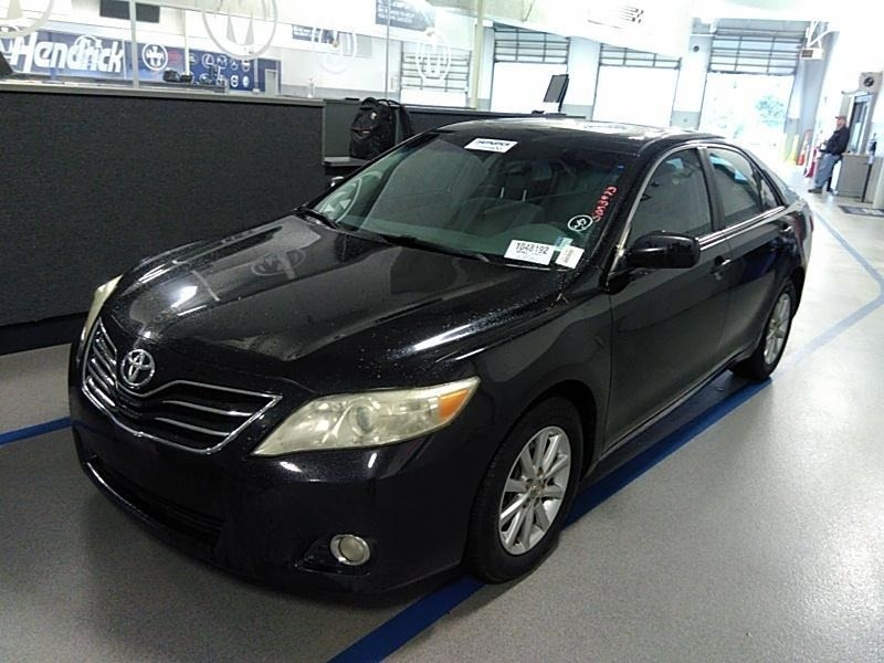 2011 toyota camry 4dr sdn i4 auto le cars - jacksonville, fl at geebo