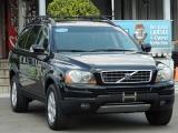 Volvo XC90 2008