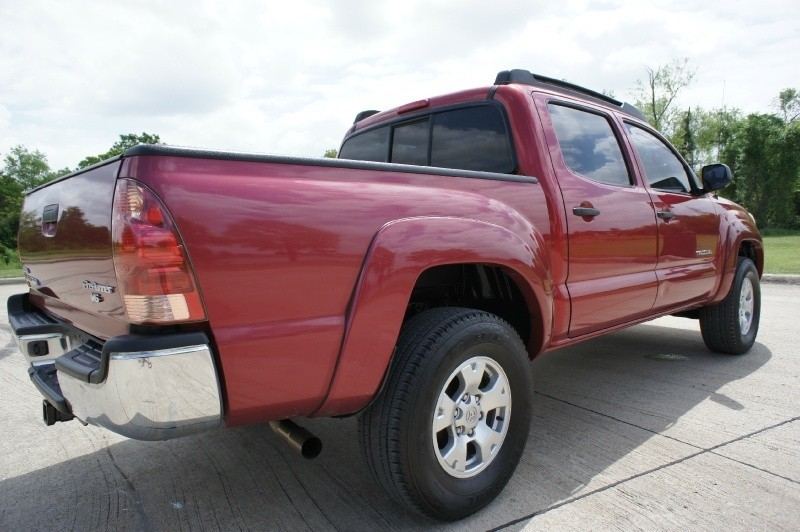 2005 toyota tacoma used toyota tacoma for sale in. Black Bedroom Furniture Sets. Home Design Ideas