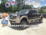 Ford Super Duty F-350 King Ranch Lifited 2008